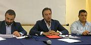 Nicola Sanna al Consiglio Nazionale dell´Anci