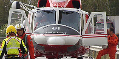 Dispersi nel Supramonte: elicottero da Alghero
