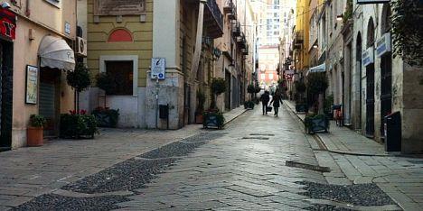 Banda ultralarga a Sassari: lavori