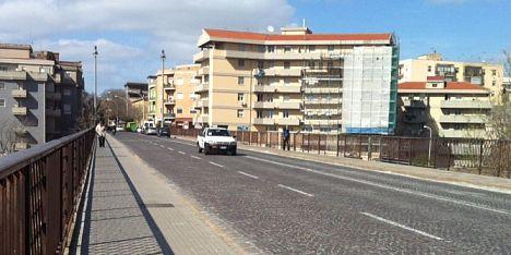 Ponti e viadotti: interviene Sanna