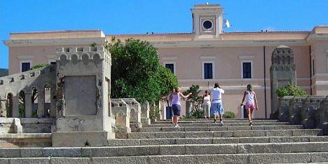 Asinara isola d´Europa: convegno a Stintino