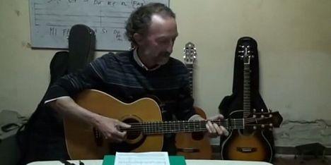serata musicale in onore di Gigi Eletti