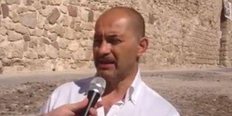 Domenico Balzani candidato alla Camera