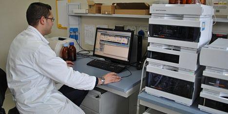 Analisi Psa: 85percento dei capi sieropositivi