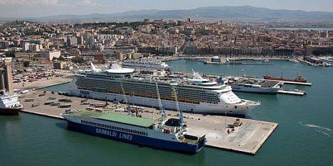 Home port: soddisfatta ConfCommercio