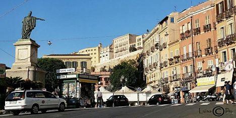 Cagliari alle urne domenica. 34 liste, 1300 cansiglieri, 7 sindaci