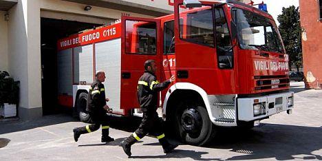 Sicurezza: accordo Ats-Vigili del fuoco