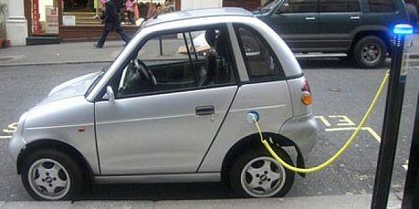 Mobilità elettrica a Porto Torres. 16 i punti di ricarica