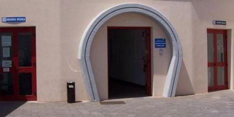 Poliambulatorio Andriolu: riattivate le prenotazioni