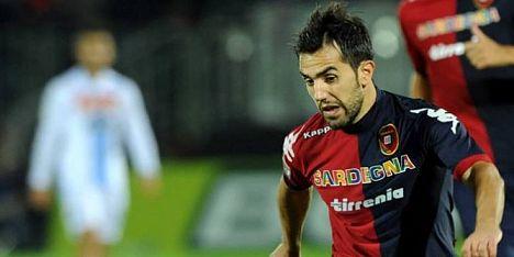 Serie A: Cagliari impegnata a Bergamo