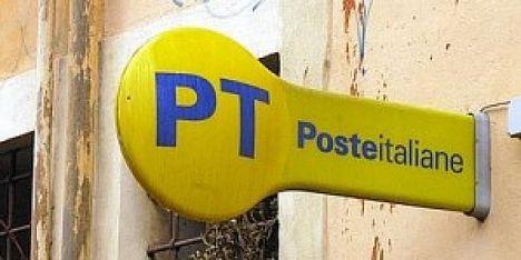 chiude Ufficio postale per lavori