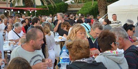 Festa della patata nel Terrapieno San Martino