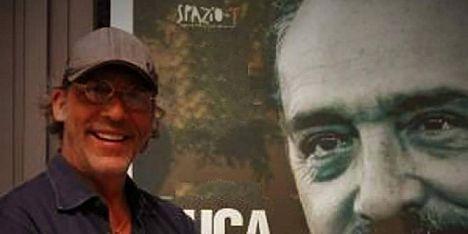 Luca Ward torna ad Alghero
