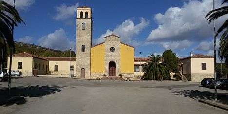 Acqua non potabile a Santa Maria la Palma