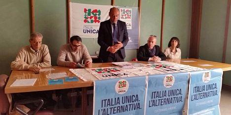 L'allarme di Italia Unica: Nuoro trascurata da Regione e Governo