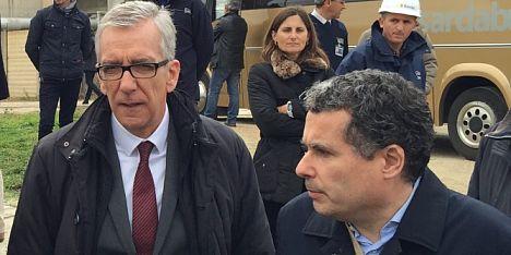 Appello a Pigliaru, «più rispetto per lo scalo di Porto Torres»