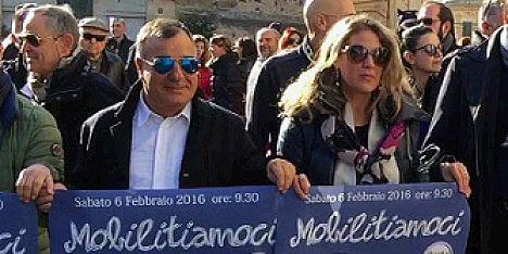 Ncd, Psd´Az, Lubrano pronti alla piazza