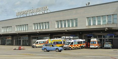 Alghero, Olbia, Cagliari: sciopero in pista