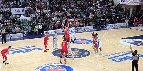 Europei Di Basket Calendario.Basketball Champions League Ecco Il Calendario Della Dinamo