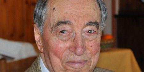 Nurra in lutto: morto Eugenio Maddalon