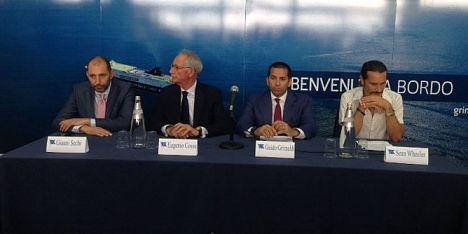 nuovo collegamento merci Porto Torres-Genova