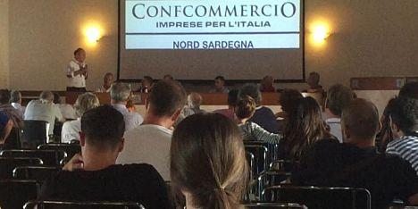 Confcommercio in Fondazione: svolta sul turismo