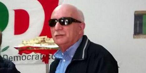 Santoro a Salis (Pd): nuova segreteria