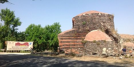Mesumundu, scuola estiva di archeologia