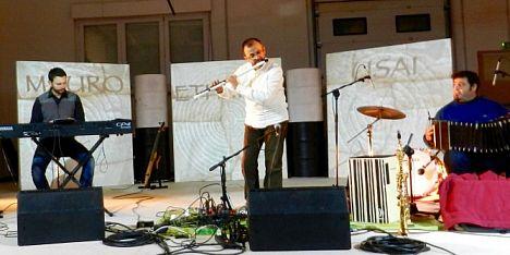Cala Gonone Jazz Festival 2016: esordio col botto