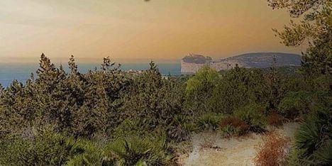 A Punta Giglio, sulle tracce di Saint Exupery