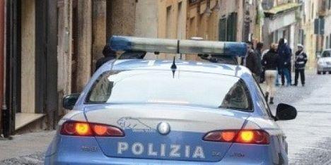 Sassari: tremarocchini denunciati per furto aggravato