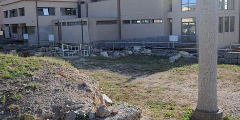 Modifiche orari all antiquarium turritano for Orari apertura bricoman cagliari