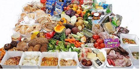 Banco alimentare ad Alghero