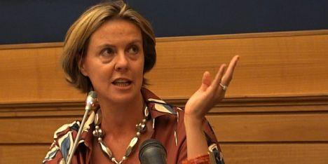Congresso Upc: c´è il ministro Lorenzin
