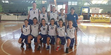Basket U16: Mercede, fuori con onore
