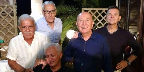 Amatori Alghero Calcio: Tubito presidente