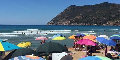 Snorkeling a Porto Palmas e Porto Ferro