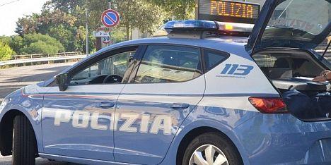 Laboratorio Polizia Scientifica arriva ad Alghero