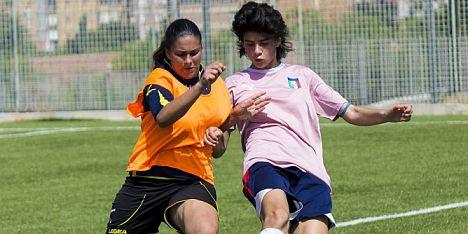 Calcio femminile: Farris alla Torres