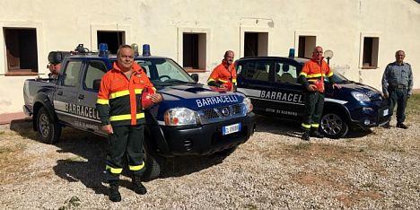 Barracelli ad Alghero: si riparte