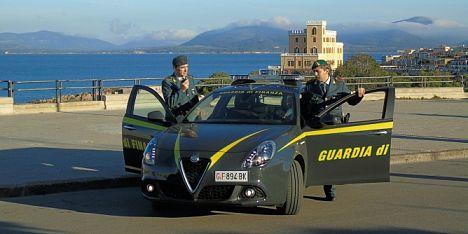 Narcotrafficanti con base ad Alghero: arresti