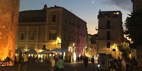Alghero e Cagliari le più amate dagli stranieri