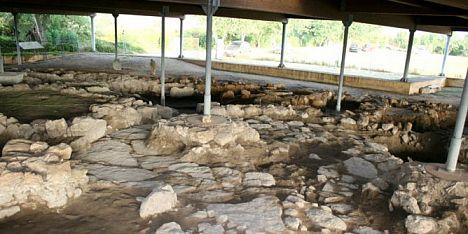 Villa romana a Sant´Imbenia: apertura speciale