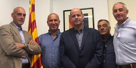 Psd´Az in Generalitat: Indipendenza