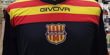 Calcio a 5: nasce la Futsal Alghero