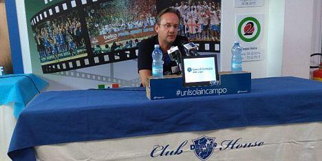 Dinamo: obiettivo Trento