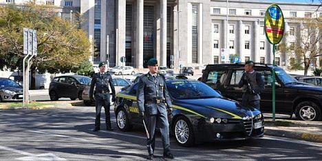 Traffico internazionale di droga: cinque arresti a Cagliari