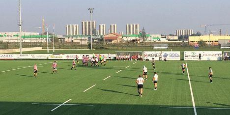 Rugby: l´Amatori riparte da Milano