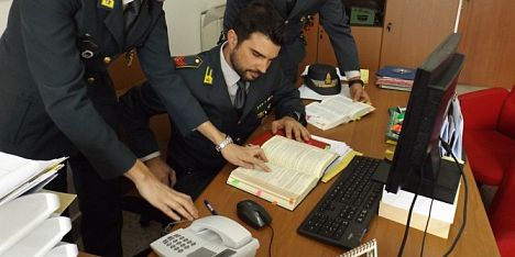 Commerciante evade 200mila euro ad Iglesias