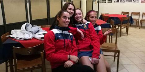 Campionato invernale: Tc Alghero in semifinale
